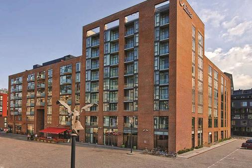 Adina Apartment Hotel Copenhagen - Κοπεγχάγη - Κτίριο