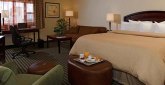 Viscount Gort Hotel - Γουίνιπεγκ
