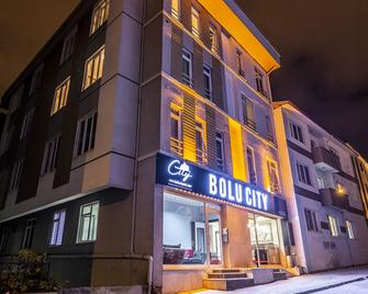 Bolu City Otel - Bolu - Building