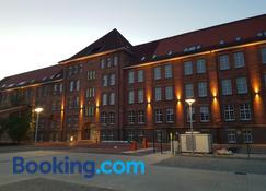 Boardinghouse Emden - Emden - Κτίριο