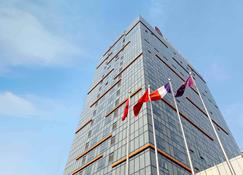 Grand Mercure Jinan Sunshine - Jinan - Edificio