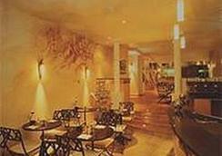 Grand Hotel Du Calvados - Pariisi - Ravintola