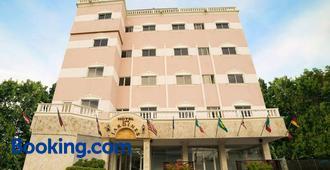 Hotel Los Jardines - Santiago de los Caballeros