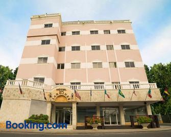 Hotel Los Jardines - Santiago - Gebouw
