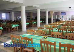 Sd Nemcovej 1 - Košice - Restaurant