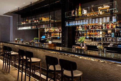 愛德華七世美世大街麗笙酒店 - 倫敦 - 倫敦 - 酒吧