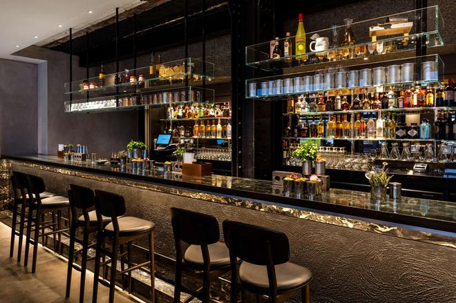 Radisson Blu Edwardian Mercer Street - London - Bar