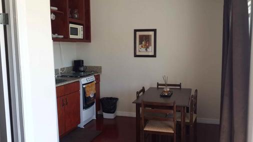 Roatan Sweecret Retreat - Oak Ridge - Dining room
