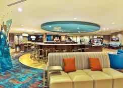 Courtyard by Marriott Gulfport Beachfront - Gulfport - Restaurant