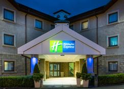 Holiday Inn Express Inverness - Inverness - Building