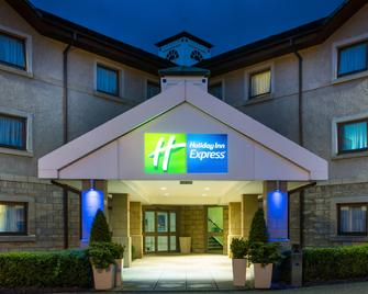 Holiday Inn Express Inverness - Inverness - Edificio