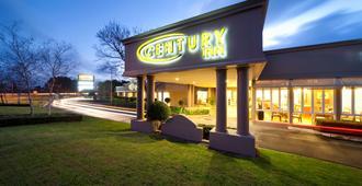 Century Inn - Траралгон - Здание