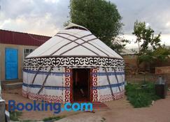 Guest House Nur - Kochkor - Toà nhà