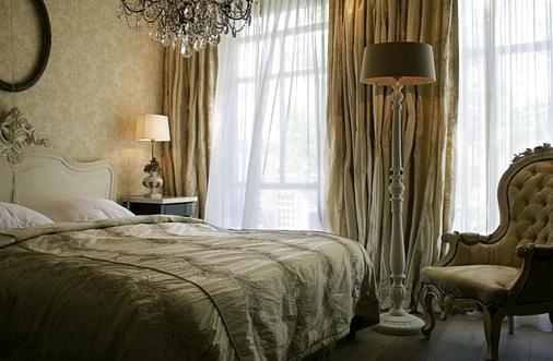 l'Auberge Damhotel - Edam - Bedroom