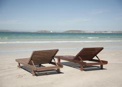 Blue Bay Lodge - Saldanha Bay - Playa