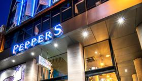 Peppers Kings Square Hotel - Perth - Building