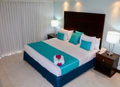 Mount Irvine Bay Resort - Black Rock - Bedroom