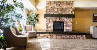 Comfort Inn & Suites - Cedar City - Aula