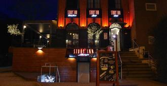 Story'Inn Hotel - Brussels - Building