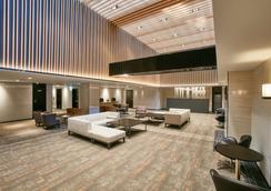 Best Western Plus Island Castle Hotel - Uijeongbu - Lobby