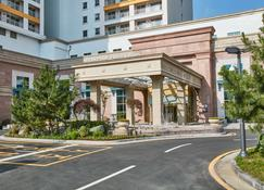 Best Western Plus Island Castle Hotel - Uijeongbu - Building