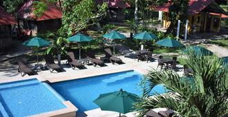 Kin Balam Cabanas - Palenque