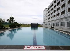 Hotel Naveen - Хублі - Pool