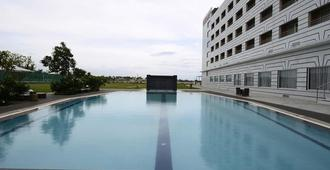 Hotel Naveen - Hubli