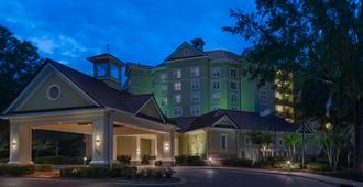 Homewood Suites by Hilton Raleigh/Crabtree Valley - Raleigh - Building