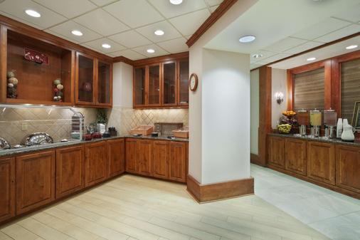 Homewood Suites by Hilton Raleigh/Crabtree Valley - Raleigh - Buffet