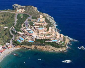 Sea Side Resort & Spa - Agia Pelagia - Building