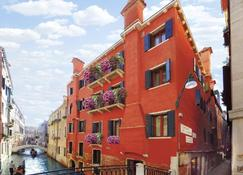 Hotel Mercurio Venezia - Venice - Building