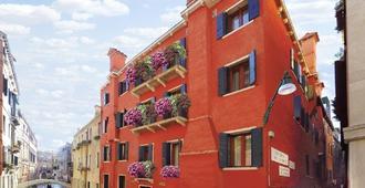 Hotel Mercurio Venezia - Венеция - Здание