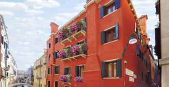 Hotel Mercurio Venezia - Venecia - Edificio