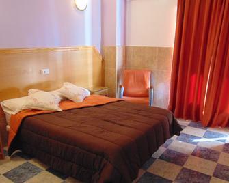 Hotel Libertador - Cullera - Schlafzimmer