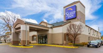 Sleep Inn Airport - Sioux Falls