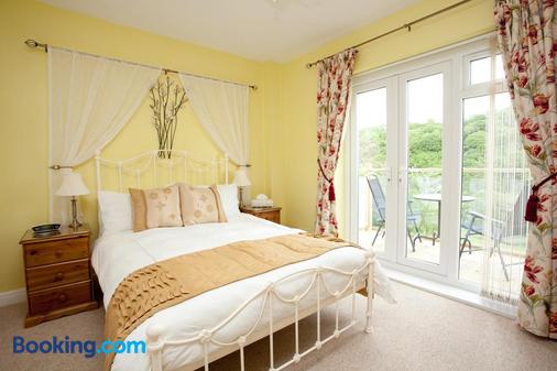 Mellieha Guest House - Narberth - Bedroom