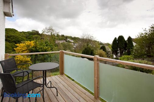 Mellieha Guest House - Narberth - Balcony