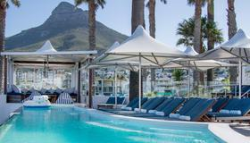 The Bay Hotel - Kapstaden - Pool
