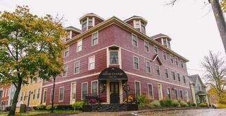 The Great George - Charlottetown