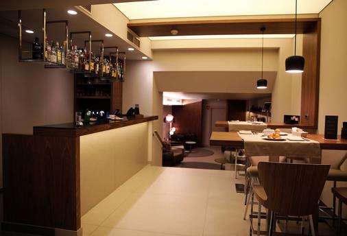 Best Western Premier Hotel Dante - Barcelona - Bar
