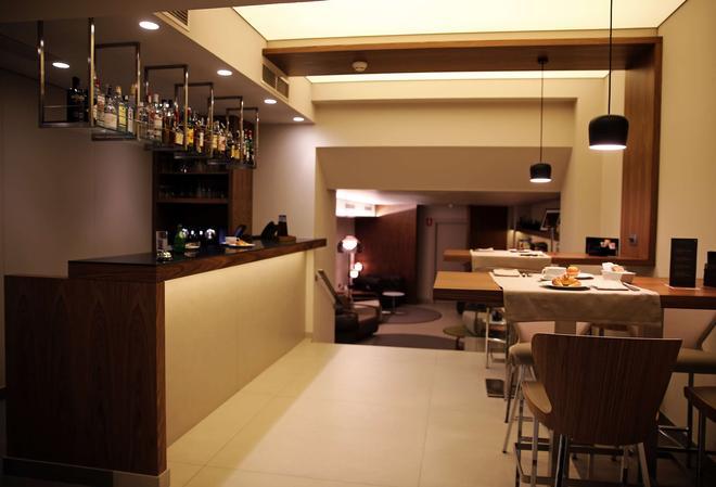Best Western Premier Hotel Dante - Barcelona - Baari