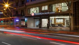 Best Western Premier Hotel Dante - Βαρκελώνη - Κτίριο