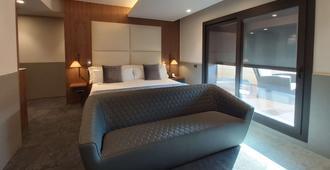 Best Western Premier Hotel Dante - Barcelona - Bedroom