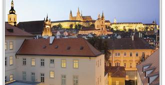 Mandarin Oriental, Prague - Prague - Outdoor view