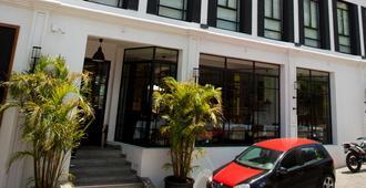Grand Hotel Urban - Antananarivo