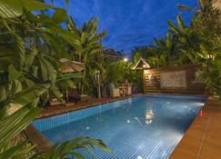 Suon Angkor Boutique - Siem Reap - Pool