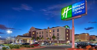 Holiday Inn Express & Suites El Paso Airport - אל פאסו