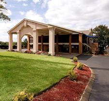 Americas Best Value Inn & Suites Murfreesboro