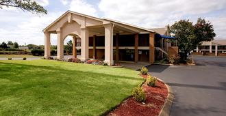 Americas Best Value Inn & Suites Murfreesboro - Murfreesboro - Building